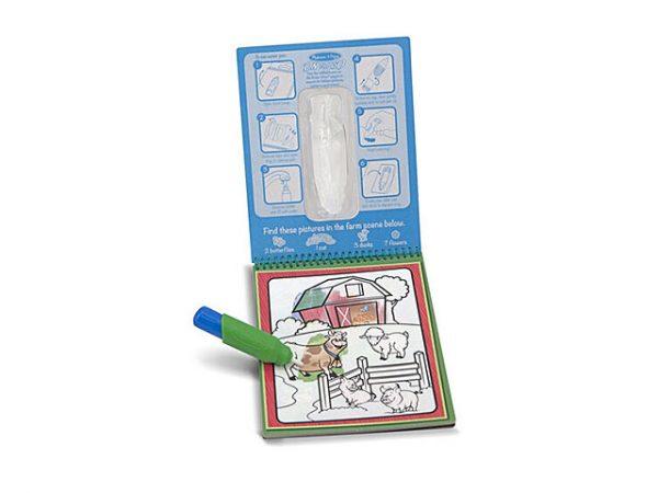 juguetes para colorear para niños