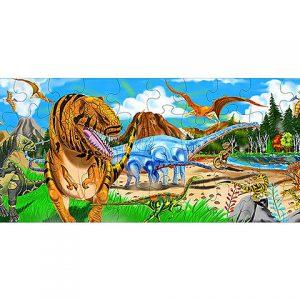 puzzles para niños de 3 a 6 años