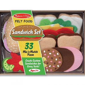 Prepara sandwich con este pack