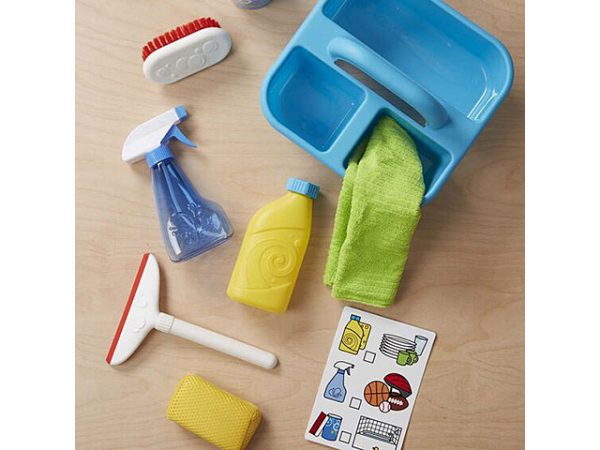 Set de limpieza