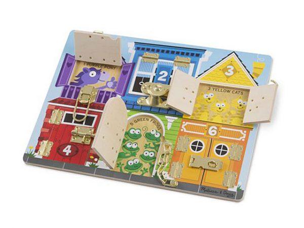 Juegos para niños de 3 años en adelante